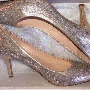 Size 12M INC International Concepts Heels